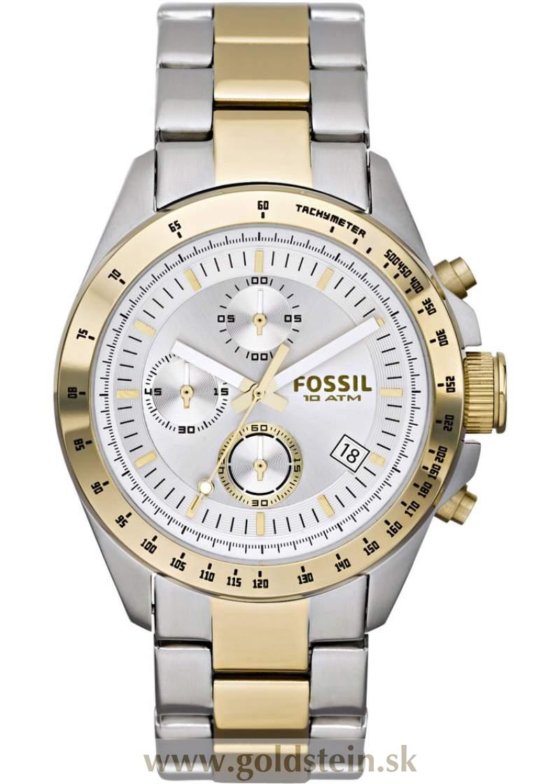 fossil-ch2790-2504